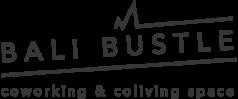 bali bustle logo