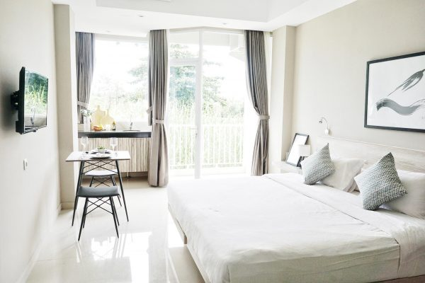 Bali room for co living